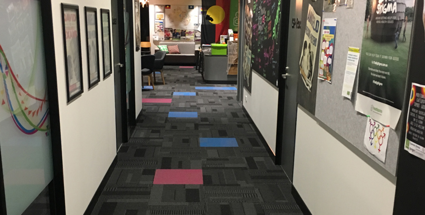 Office Cleaning Strathpine, Commercial Cleaning QLD, Vinyl Floor Sealing Brendale, Strapping & Sealing Warner, Child Care Cleaning Lawnton, Medical Centre Cleaning Bray Park